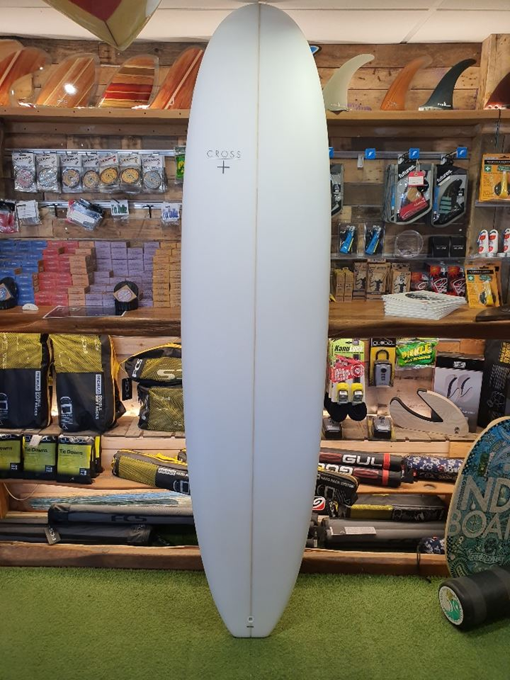 Cross Mal Mal Surfboards