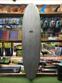 DVS Surfboards MicroMal Eco Flax