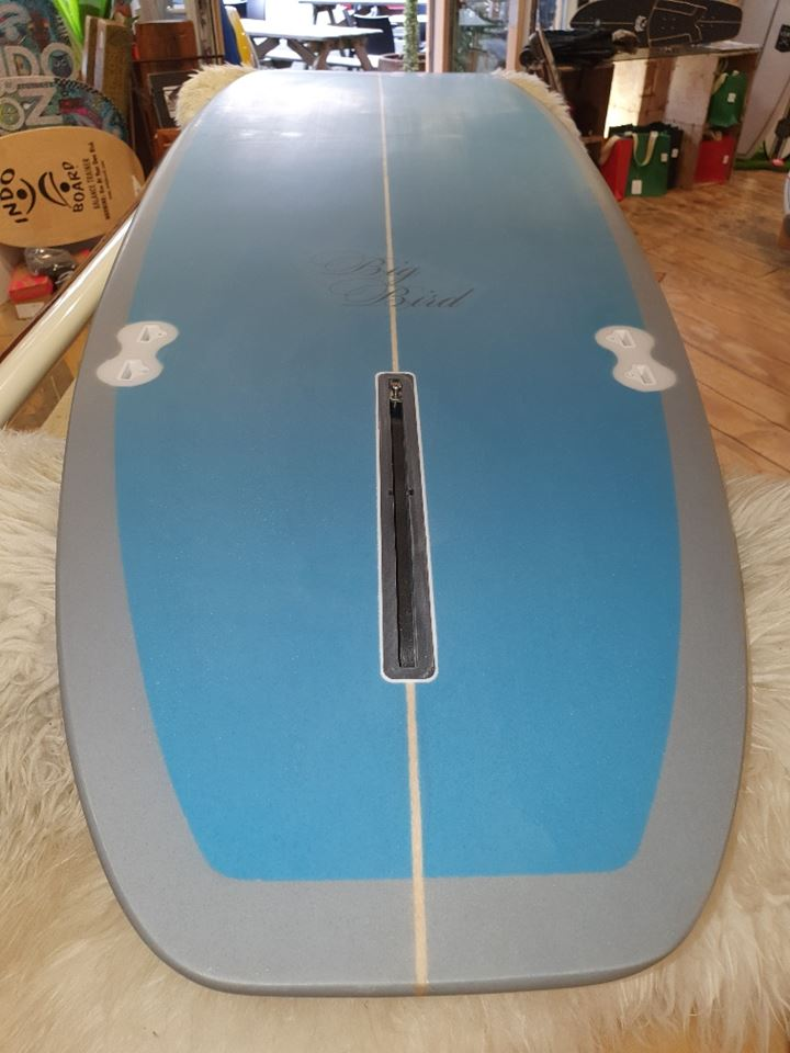 ABC Surfboards 'Big Bird'